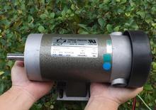 Постоянный магнит высокой мощности двигатель ПОСТОЯННОГО ТОКА работает машина мотор скорость регулирования двигателя главного вала 90V1200W