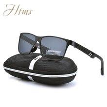 Driving Glasses Men Gafas De Sol Aluminum Men's Polarized Mirror SunGlasses Male Party Travel Eyewears Accessories