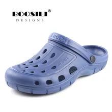 Sandal Clog-Slipper Breathable Mens Eva Lightweight Limited Hombre High-Quality