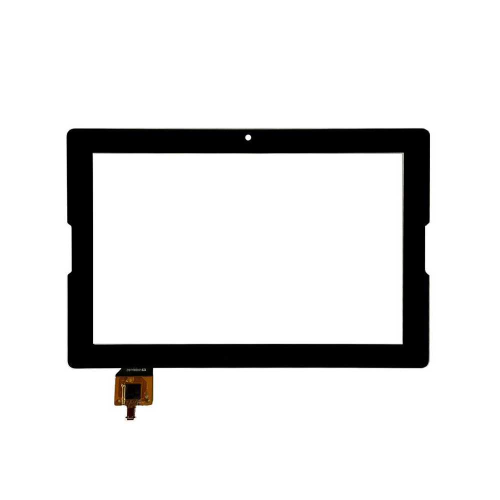 New For Lenovo IdeaTab S6000 Replacement LCD Display Touch Screen with Frame Assembly 10.1Black Free Shipping vibe x2 lcd display touch screen panel with frame digitizer accessories for lenovo vibe x2 smartphone white free shipping track