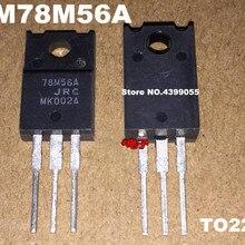 NJM78M56A 78M56A JRC78M56 TO-220F