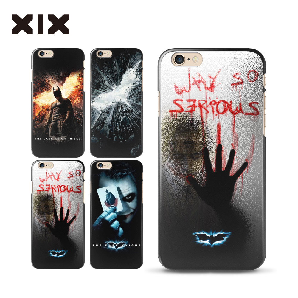 for fundas iphone 5 5s case batman joker hard pc cover for. Black Bedroom Furniture Sets. Home Design Ideas