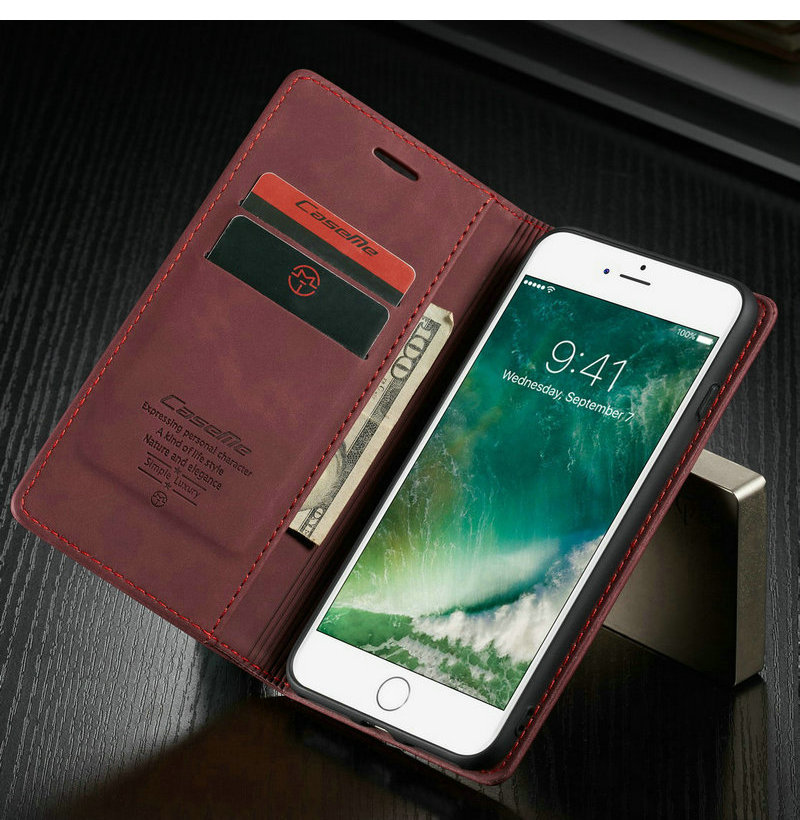 Magnetic Card Wallet Case for iPhone 11/11 Pro/11 Pro Max 93