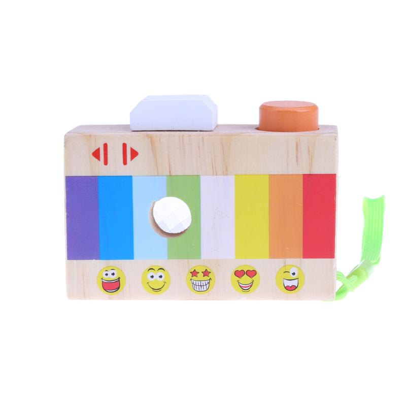 Baby-Funny-Wooden-Toy-Cartoon-Cameras-Kaleidoscope-Kids-Play-Phantoscope-Picture-Lens-Children-Educational-Toys-Gift-4