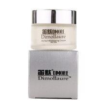 Dimollaure, отбеливающий крем с сильным эффектом, 20 г, для удаления веснушек, мелазмы, прыщей, пигментных пятен, меланин, крем для ухода за лицом от Dimore