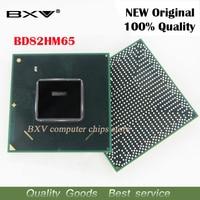 BD82HM65 SLJ4P 100 New Original BGA Chipset For Laptop Free Shipping