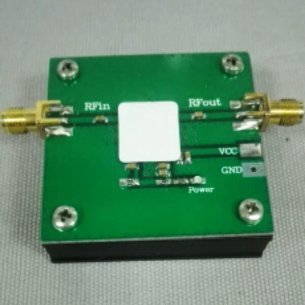 Amplificador de potência de 890 MHz-960 MHz 4.0 W 30dB LNA RF Receptor de Sinal para FM HF VHF/UHF presunto Rádio