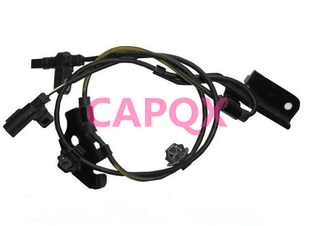 FRONT Right wheel ABS sensor OEM:89542-02080 for Toyota COROLLA 2007 2008 2009 2010 2011 2012 ABS speed sensor