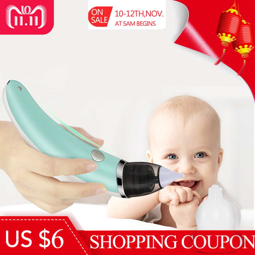 2018 Baby Nasal Aspirator Electric Nose Cleaner Sniffling Equipment Safe Hygienic Nose Snot Cleaner For Newborn Infant Toddler чехол interstep для samsung galaxy s8 black