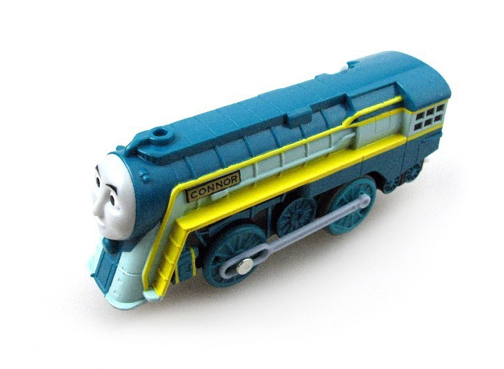 Children toy Electric Thomas Friend Trackmaster Engine Motorized Train Locomotive Plastic Kids Toy Gift - Connor Jack's Store 536762 store