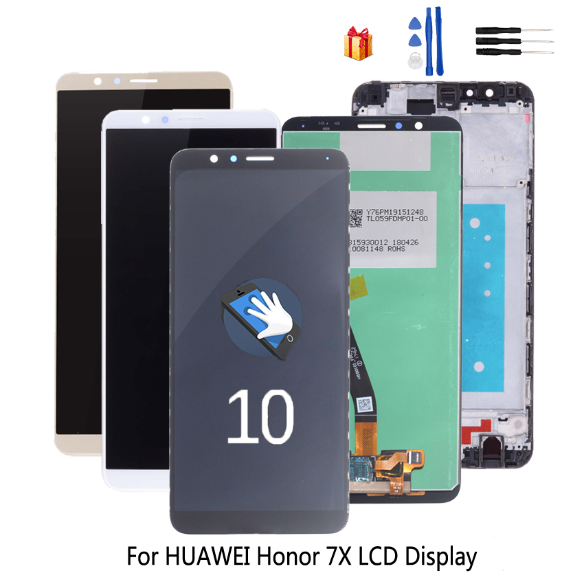 For Huawei Honor 7X BND L21 Touch Screen Display LCD For Honor Display Phone Parts For Honor 7X Original Touch Screen Display-in Mobile Phone LCD Screens from Cellphones & Telecommunications on AliExpress - 11.11_Double 11_Singles' Day 1