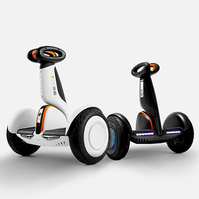 Self Balance Scooters  Multi-Functional Smart APP for Adult and Children's Electric Locomotor