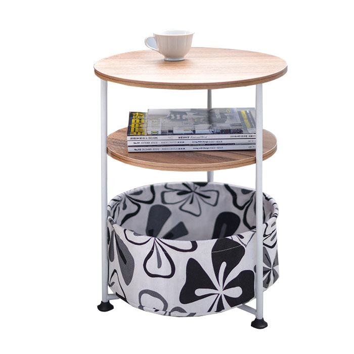 Coffee table round wrought iron multi-function creative living room sofa side coffee table bedside storage rack desk mx6011721Coffee table round wrought iron multi-function creative living room sofa side coffee table bedside storage rack desk mx6011721
