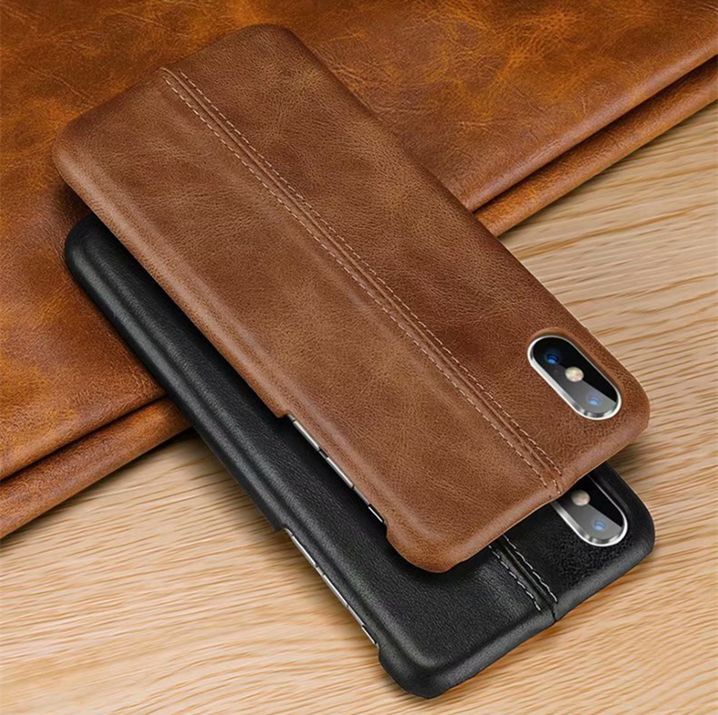 genuine leather back case (11)