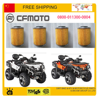 CFMOTO X8 CF800 ATV UTV ENGINE OIL FILTER CF MOTO PARTS free shipping