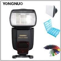 YongNuo Speedlite YN 565EX YN565EX Wireless TTL Flash For NIKON camera D200 D80 D300 D700 D90 D300s D7000 D800 D600 D3100