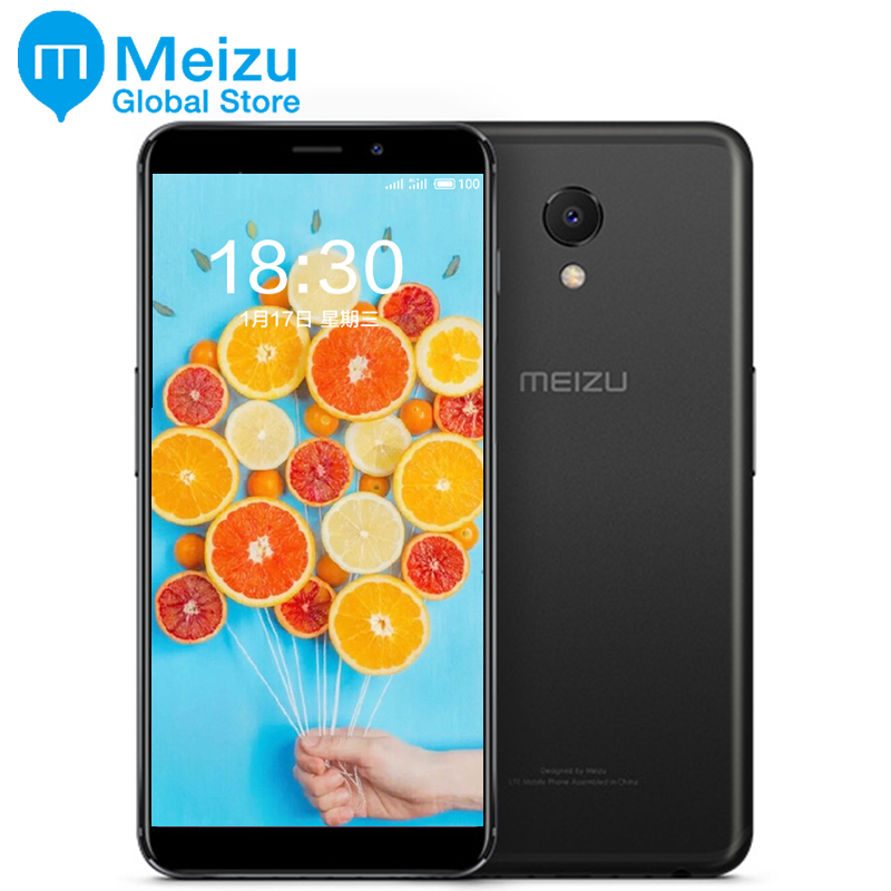 "Color Hexa D24600 Page 4: Original Meizu M6s Global Version 3GB 32GB Exynos 7872 Hexa Core 4G LTE Smart Phone 5.7"" Full"