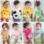 Baby clothing 2016 laço de microfibra animais dos desenhos animados do bebê colete colete macio encantador confortável baberos bibs do bebê casaco quente