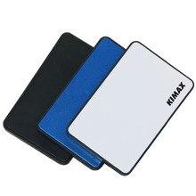 2,5 Zoll Festplattengehäuse Sata zu USB 3.0 Festplatte festplatte Externes Aufbewahrungsbox housse disque dur externe 2,5 HDD gehäuse