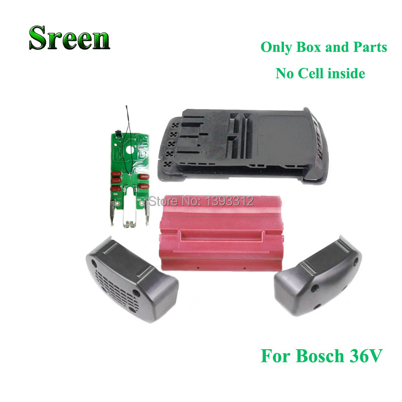 Bosch Bater/ía Modelo D-70771 Original