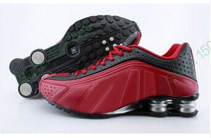 nouveau concept d0a5d 1d9cf Hot sale Shox R4 chaussure homme sneakers men/women sport shox running  shoes good quality free shipping Show R4 Shoes
