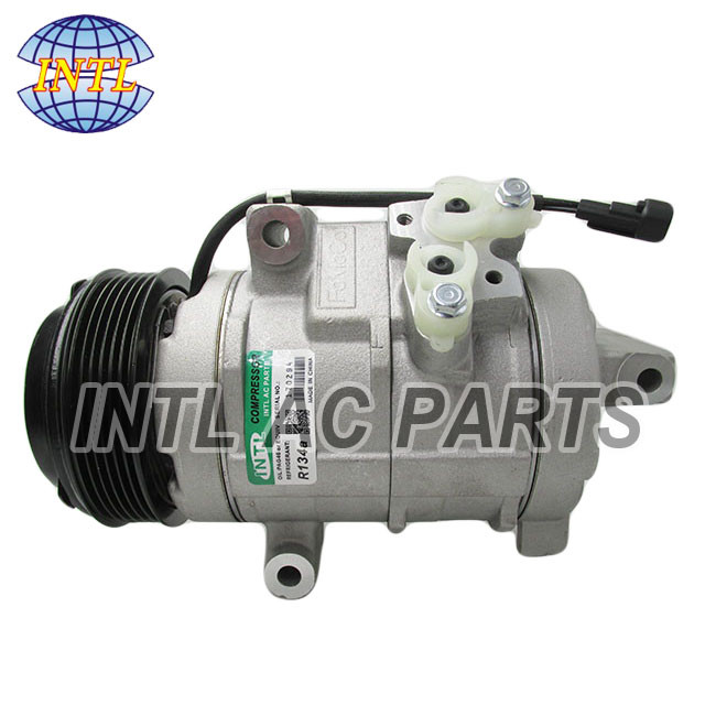 Gowe Air Conditioning Compressor For Car Mazda Cx 7 All: 8T4Z 19703 A TD1561450A 8T4Z19703A 7T4Z19703A 10S20C Auto