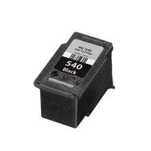 PG-540 Для Canon PG540 Pixma MX374 MX375 MX395 MG3155 MG3200 MG3255 MG3500 MG3550 MG4100 MG4150 MG4250 Принтера