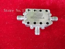 [BELLA] MARKI M20020LK RF 1.0-20GHz SMA RF coaxial double balanced mixer