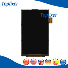 100% NEW LCD Screen For Fly IQ449 LCD Display Digtizer Replacement Parts With Good Quality 1PC/Lot