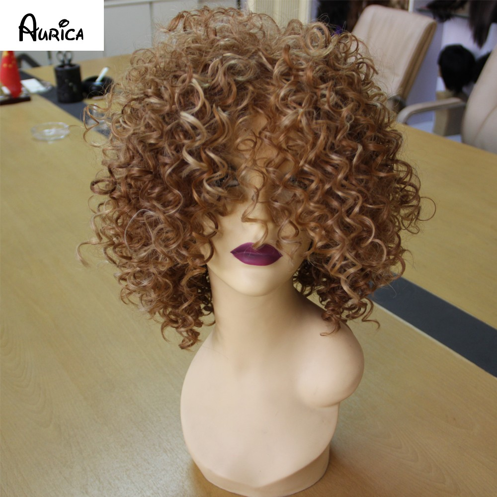 ruize blonde wig 1