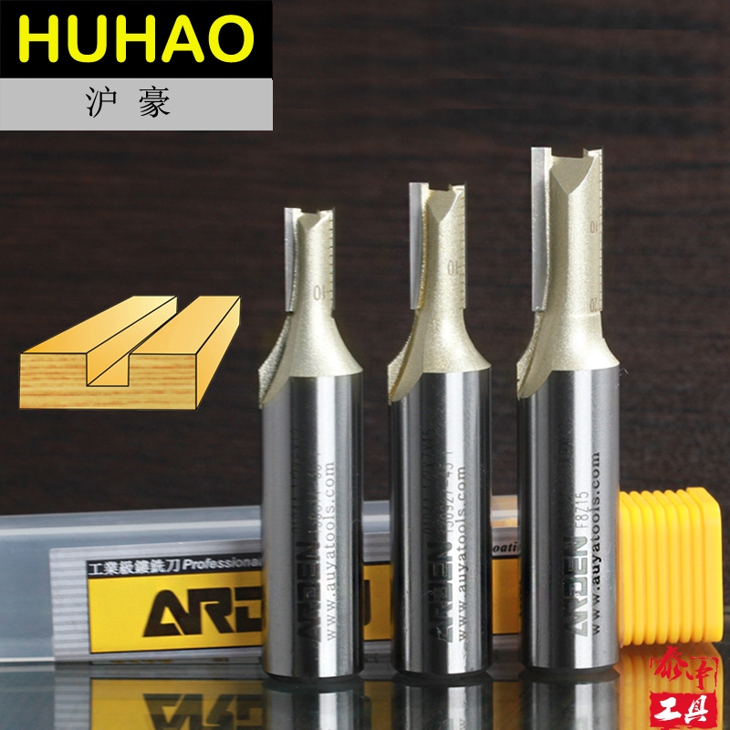fresas para router Woodworking Tool Metric Short Blade Straight Bit Arden Router Bit -1/4*6mm*12mm Shank - Arden A0104314 fresas para router woodworking tools 45 deg chamfer arden router bit 1 4 1 4 1 4 shank arden a0209014