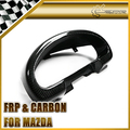 Car-styling For Mazda MX5 NA MK1 Miata Style Carbon Fiber Cluster Surround In Stock