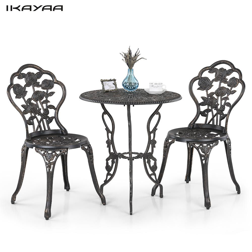 outdoor bistro furniture sets