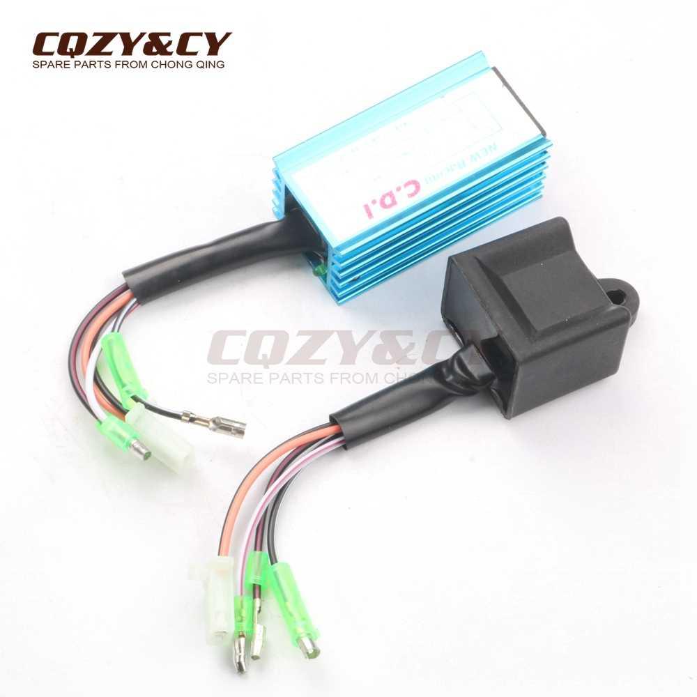 2 stroke standard cdi unrestricted ac cdi ignition for yamaha jog50 jog90 cw50 cy50 zuma [ 1000 x 1000 Pixel ]