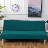 Two Size Comfortable Sofa Cushion Elastic Sofa Tight Wrap All inclusive Slip resistant Sofa Cover Towel Corn knit cloth