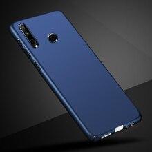 For Huawei Honor 10i 10 i Case Cover Slim Hard Plastic Phone lite Back Bumper