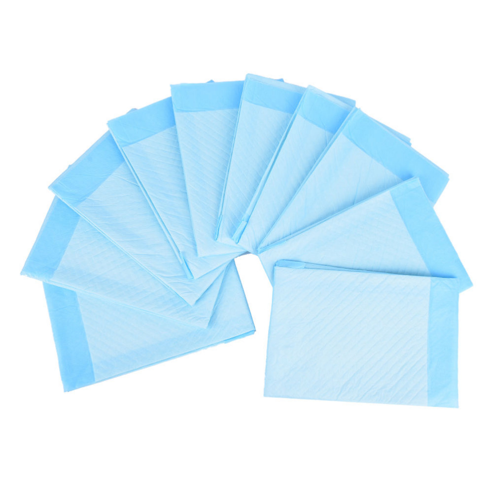 1pcs Disposable Bed Pee Underpad Economy Pad Adult Urinary