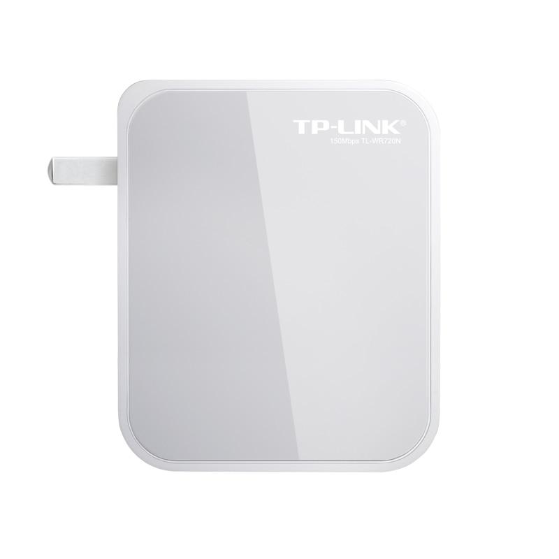 TP-LINK Mini Wifi Routeur 150 M TL-WR720N WIFI Amplificateur de Signal Point D'accès WIFI Extender Sans Fil Amplificador Wifi Répéteur