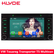 KLYDE 4G Android 8.0 Octa Core 4GB RAM 32GB ROM Car DVD Multimedia Player Radio For Volkswagen Touareg Multivan Transporter T5