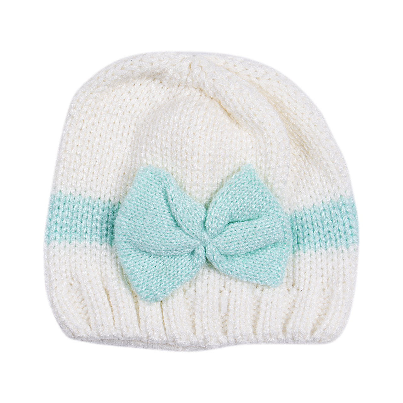 Baby Girl Boy Hat 2017 New Adorable Baby Toddler Girls Boys Warm Winter Knit Beanie Fur Hat Crochet Ski Ball Cap