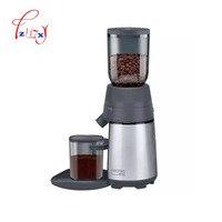 ZD-12 가정용 전기 커피 그라인더 원추형 커피 콩 그라인더 홈 주방 미니 자동 커피 그라인딩 머신 220 v 1 pc