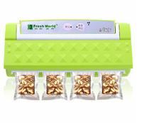 Multi Function Vacuum Film Sealing Machine Fully Automatic Household Vacuum Food Sealer