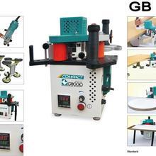 JBT90 Регулируемая скорость GRIGGIO Портативный Кромкооблицовочный станок ПВХ кромкооблицовочная машина CE сертификат