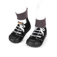 Infant fashion First Walkers Shoes Non Slip Baby Boy&Girl Toddler cute Cartoon Floor Socks with Rubber Soles (Soft&Comfortable) balleenshiny new arrival baby big eyes socks soft non slip cute spring autumn infant toddler comfortable fashion floor socks