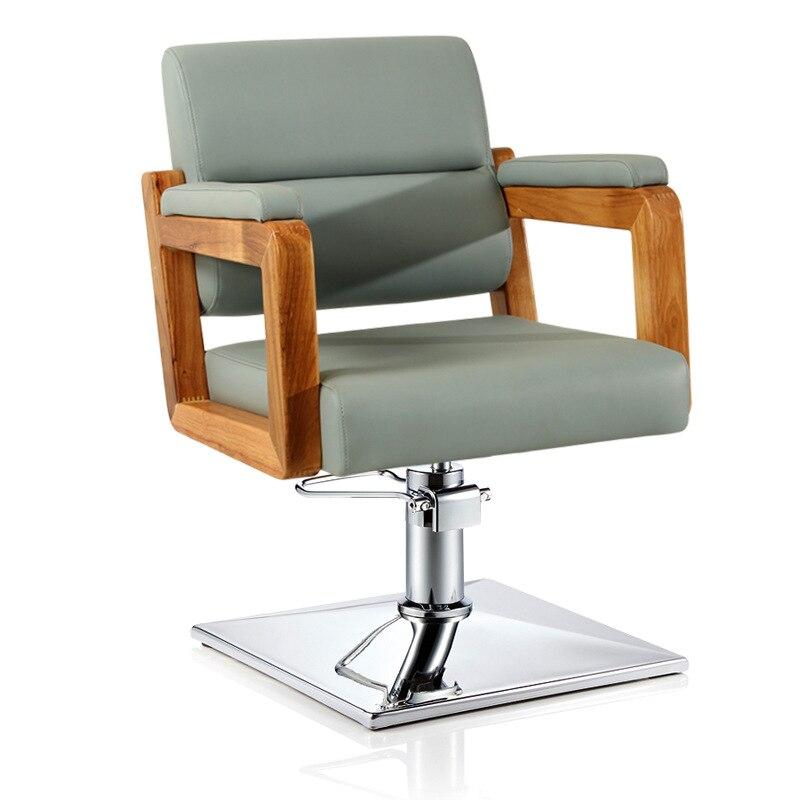 Friseursalons Gewidmet Friseur Stuhl QualitäT Barber Stuhl Ausgezeichnete Friseur Stuhl In