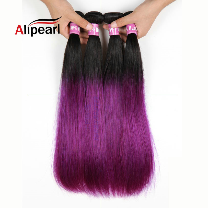 alipearl hair two tone blond ombre