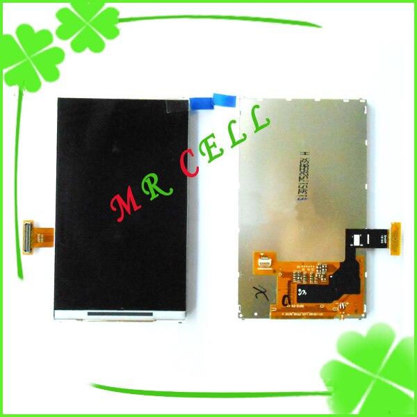 Original painel lcd i8160 para samsung galaxy ace ii 2 gt-i8160 i8160 display lcd new livre por correio