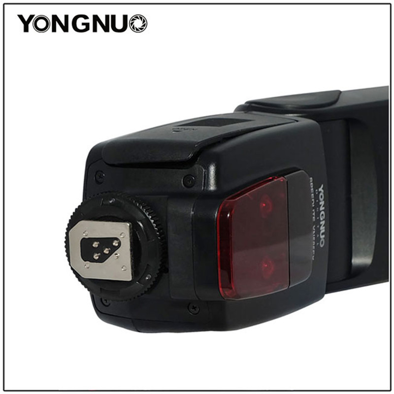 Hot Sale 2015 New Yongnuo YN-560 II Flash Speedlite för Canon Nikon - Kamera och foto - Foto 4