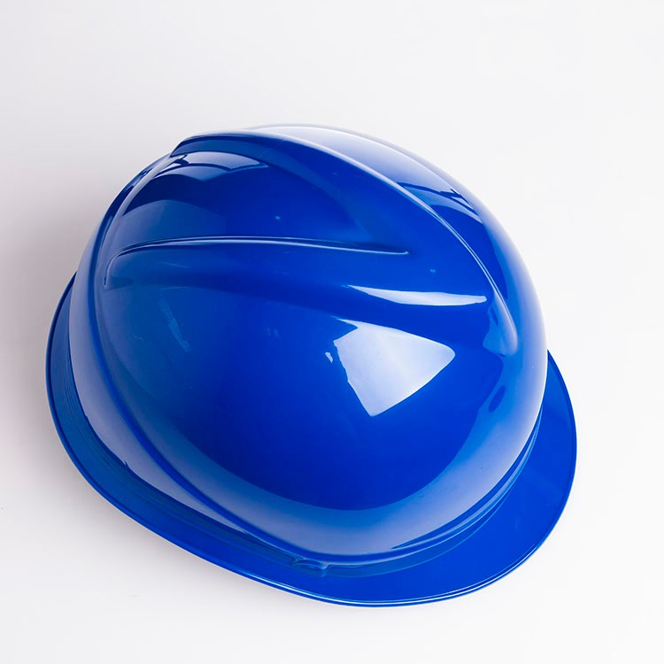 Safety Helmet Construction Head Protection Anti-Collision Hard Hat Work Caps Industrial Engineering Shockproof ABS Material (9)