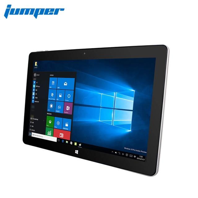 """Jumper EZpad 6 2 in 1 tablet 11.6""""windows 10 tablets IPS 1080P Intel Cherry Trail Z8350 4GB 64GB HDMI BT WiFi windows tablet pc"""